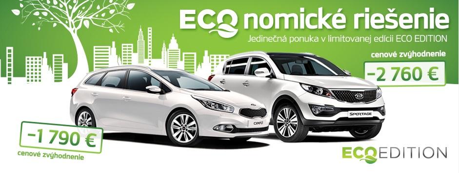 Eco Edition