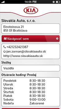 Obrazovka aplikácie 3
